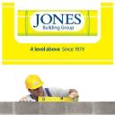 Jones Building Group logo icon