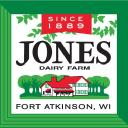 Jones Dairy Farm logo icon