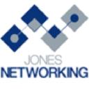JONES NETWORKING -- Employment & Staffing Agencies Company Logo