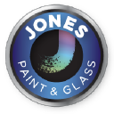 Jones Pg logo icon