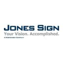 Jones Sign Company logo icon