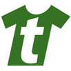 Jones T Shirts logo icon