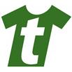 Jones Tshirts logo icon
