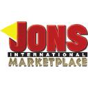 JONSmarketplace Company Logo
