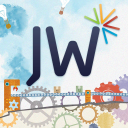 Joomla Works logo icon