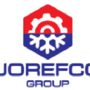 JOREFCO INDUSTRIES logo