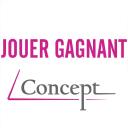 Jouer Gagnant Concept