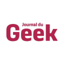 Journal Du Geek logo icon