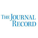 The Journal Record logo icon