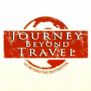 Journey Beyond Travel logo icon
