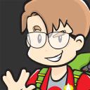 Jovem Nerd logo icon