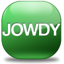Jowdy logo icon