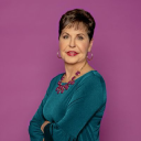 Joyce Meyer logo icon