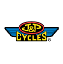 J&P Cycles logo icon