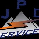 JPD Electric Logo