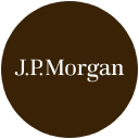 J.P. Morgan Company Logo
