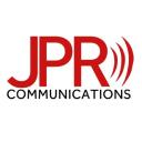 JPR Communications logo