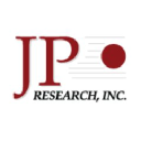 JP Research, Inc. logo