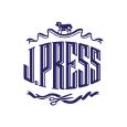 J. Press Logo