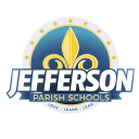 Jefferson Parish Public Schools