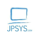 J P Systems, Inc. logo
