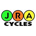 JRA Cycles logo