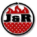 jrmanufacturing.com logo icon
