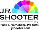 JR SHOOTER INC. logo