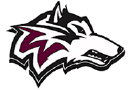 Woodcreek Jr. Timberwolves logo