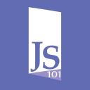 JS 101 | Free Job Search Help in Houston logo
