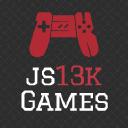 Js13k Games logo icon