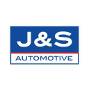 J&S Automotive Distributors logo