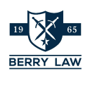 Berry Law Firm logo icon