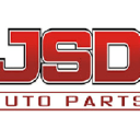 JSD Auto Parts Inc. logo