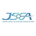 Japan Space Elevator Association logo