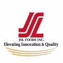 JSL Foods Company Logo