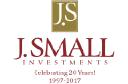 J. Small Investments, LLC logo