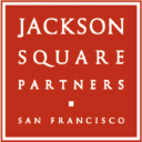 Jackson Square Partners logo icon
