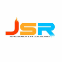 JSR Refrigeration & Air Conditioning logo