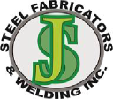 J.S.Steel Fabricators & Welding Inc. logo