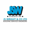 J S WRIGHT & Co Ltd logo