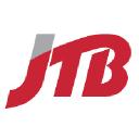 Jtb Usa logo icon
