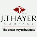 J. Thayer Company logo