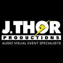 J. Thor Productions, Inc logo
