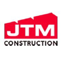 JTM Construction, Inc.-logo