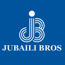 Jubaili Bros logo icon