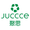 JUCCCE (Joint US China Collaboration on Clean Energy) logo