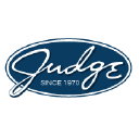 The Judge Group Company Logo