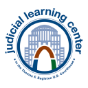 Judicial Learning Center logo icon