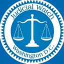 Judicial Watch logo icon